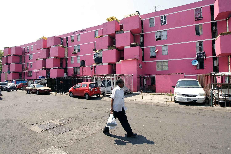 95% de unidades habitacionales en CDMX, sin administración formal