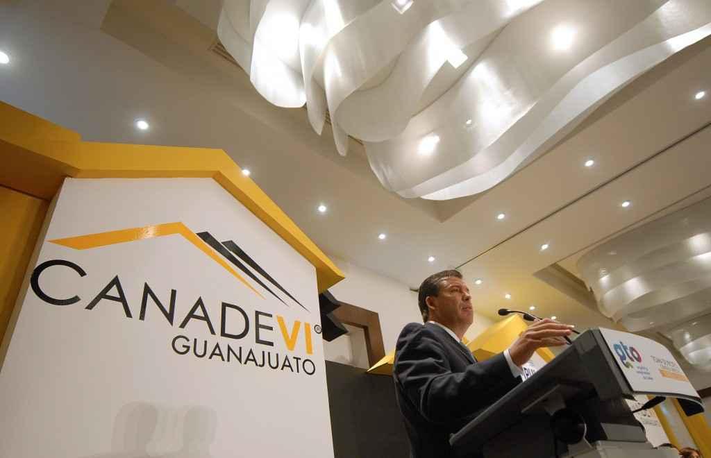 Canadevi Guanajuato