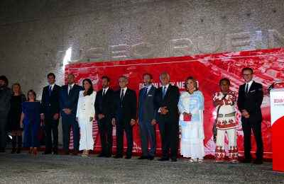 Inauguran Design Week México 2016