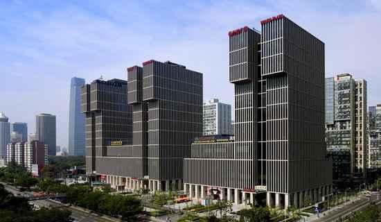 Dalian Wanda Group venderá proyectos por 9,300 mdd