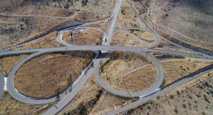 Nuevo Corredor en Durango apoyará la competitividad logística