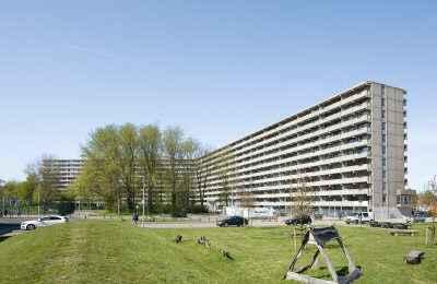 Reconocen a DeFlat Kleiburg como mejor proyecto de renovación