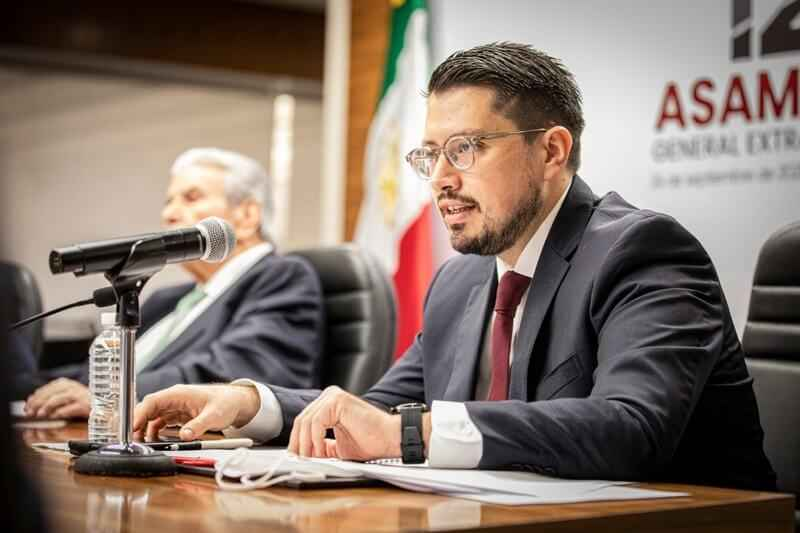 Debemos retomar la propuesta del Presidente sobre el Infonavit-Martínez-Créditos