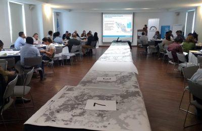 Llevan a cabo taller de desarrollo urbano en Guadalajara