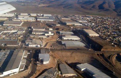 Demanda de espacio industrial se mantiene al alza en el norte del país