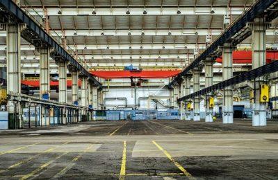 Demanda de espacio industrial supera 1.2 millones de m² en el país