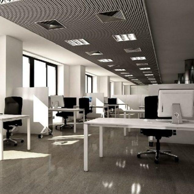 Demanda de oficinas en México crece 10% frente al 2T2020