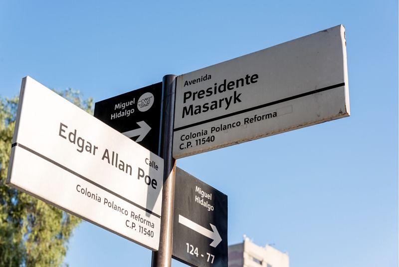 Polanco y Chapultepec, zonas con mayor valor inmobiliario