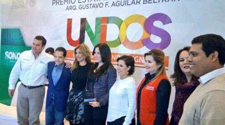 Gana Derex Premio Estatal de Vivienda en Sonora