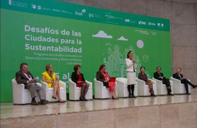 Desarrollo sustentable, la clave para combatir la desigualdad en CDMX