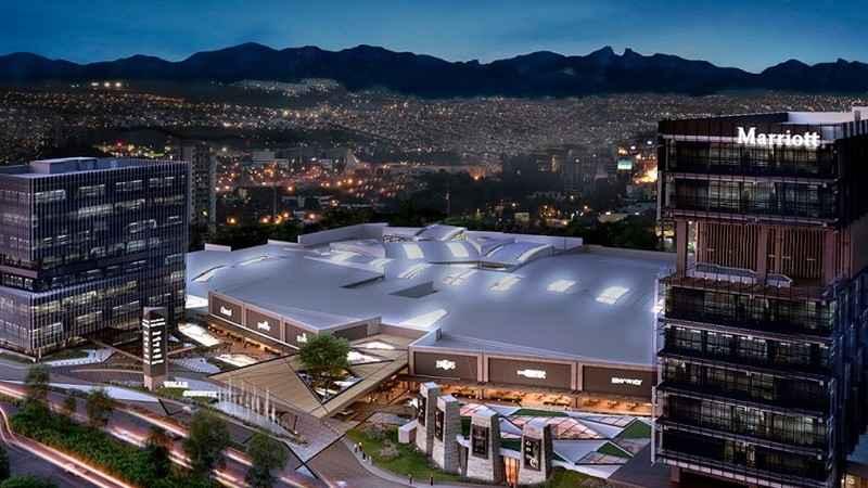 Desarrollos de usos Mixtos se expanden en Monterrey