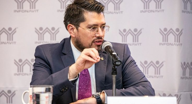 Desconoce Infonavit detalles_Pacto por la Vivienda-Carlos Martínez