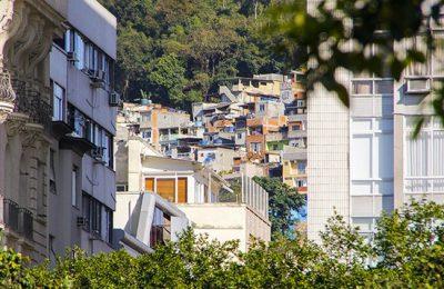 Río de Janeiro, primera Capital Mundial de la Arquitectura