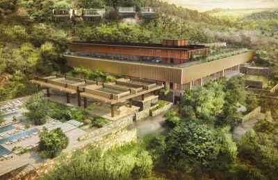 Despachos mexicanos diseñarán Resort de Four Seasons en Jalisco