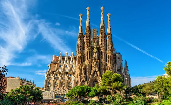 Después de 137 años, la Sagrada Familia obtiene licencia de construcción