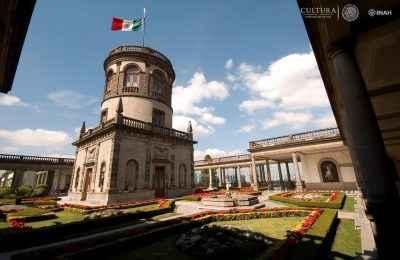 Destacan arquitectura en el Día Internacional de los Museos