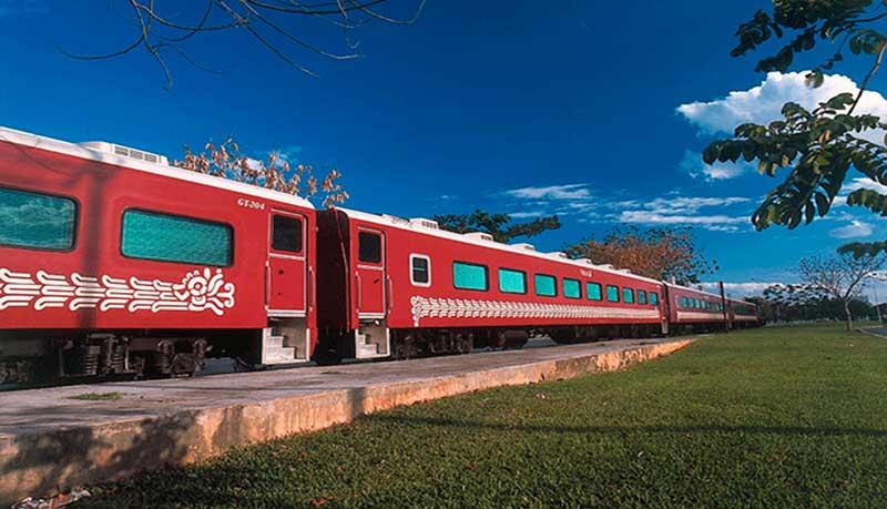 Destacan labor de arquitectas mexicanas en estaciones del Tren Maya
