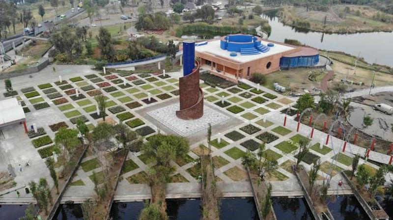 Destina GCDMX 103 mdp para rehabilitar Parque Ecológico de Xochimilco