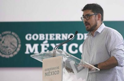 Destina Sedatu 500 mdp para Mejoramiento Urbano de Quintana Roo