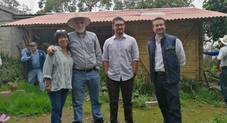 Destina Sedatu 800 mdp para 10,000 acciones de vivienda en Puebla