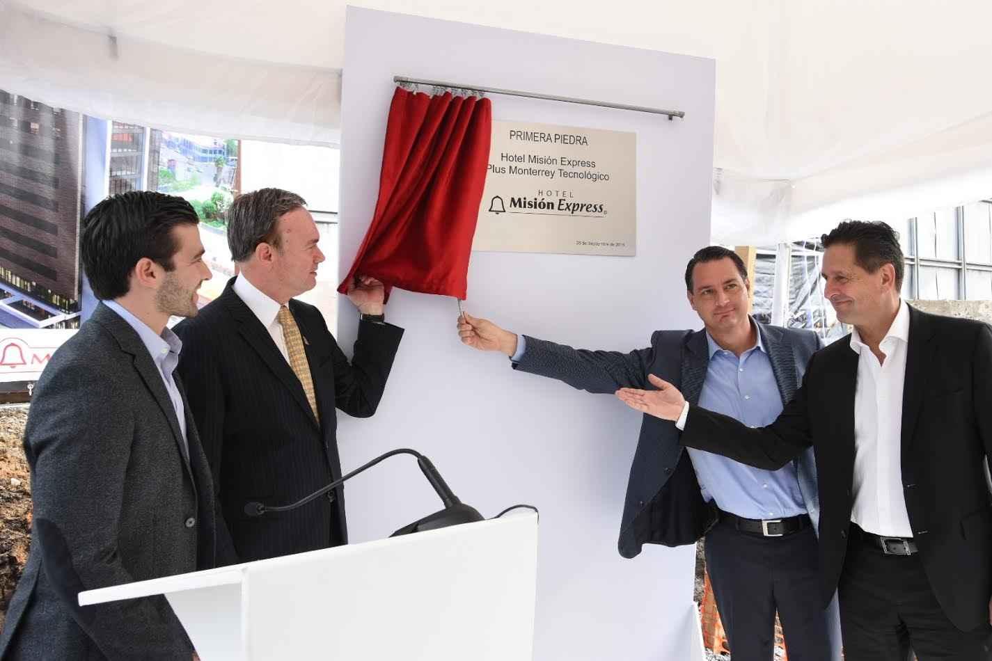 Hoteles Misión construye 128 habitaciones en Monterrey