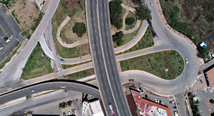 Guanajuato recibió 1,300 mdp para infraestructura carretera