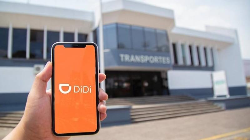 DiDi Hero registra más de 150,000 viajes a hospitales en CDMX