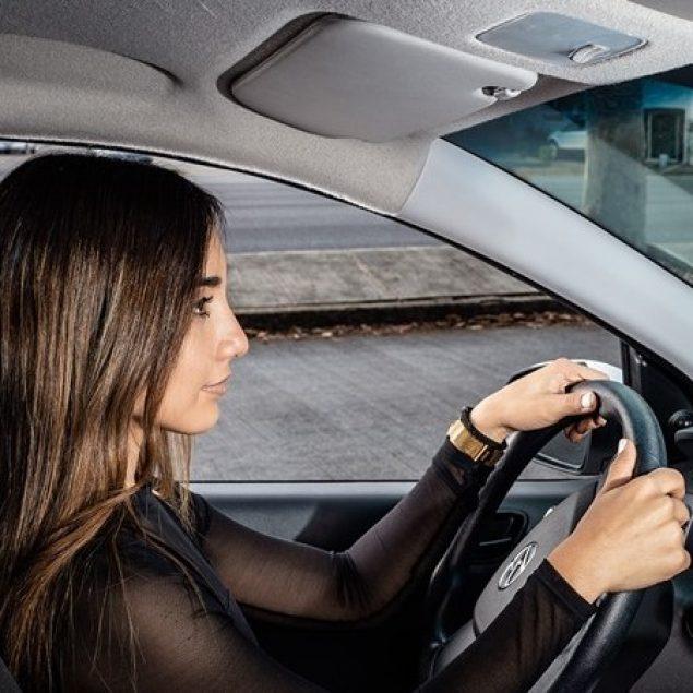 DiDi México anuncia recompensas especiales para conductoras