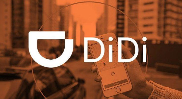 DiDi integra 200 automóviles eléctricos a su flota en México