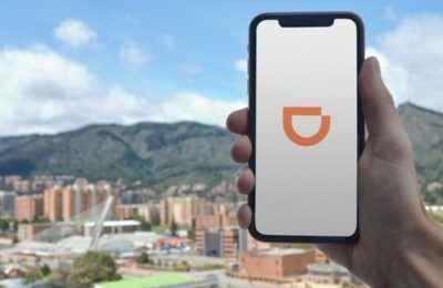 DiDi y Jalisco implementan sistema para reducir el tráfico en Gdl