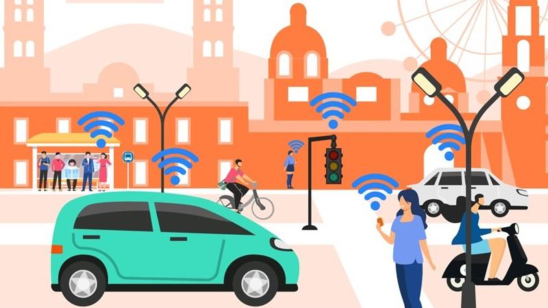 DiDi y Puebla implementan proyecto de transporte inteligente
