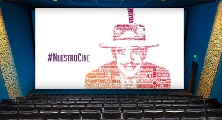 Conmemoran Día Nacional del Cine Mexicano con actividades culturales