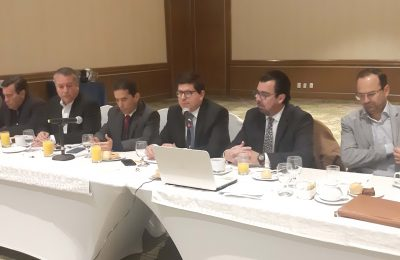 Diego Lòpez de Lara-Presidente Canadevi Jalisco