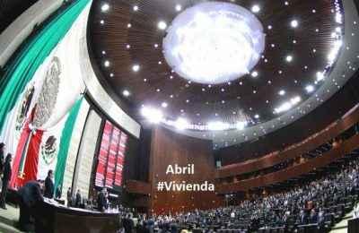 Lo Mejor del Año: Avalan Diputados Ley de Infonavit con desindexación