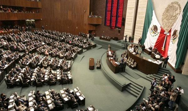 Diputados Analizan Plan Nacional de Desarrollo 2019-2024