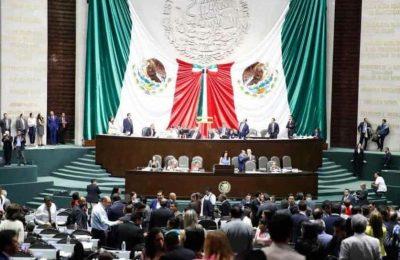 Diputados aprueban Plan Nacional de Desarrollo 2019-2024