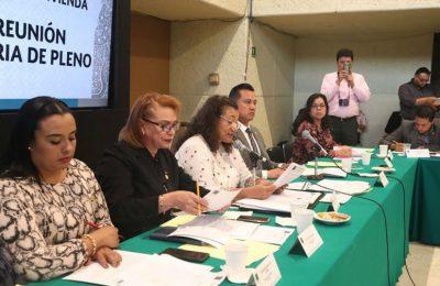 Diputados aprueban dictámenes para reformar Ley del Infonavit