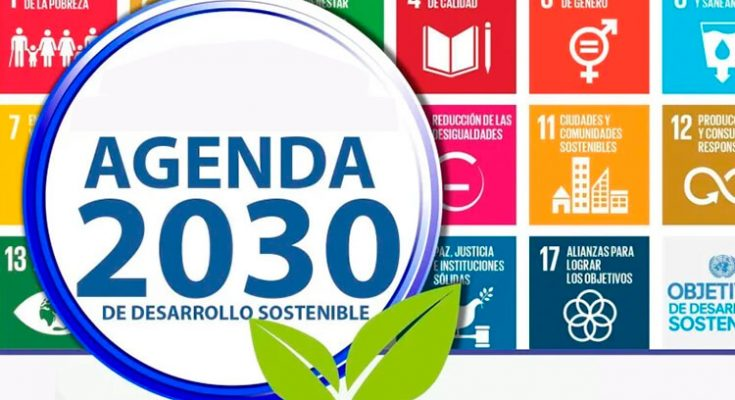 Diputados y PMM impulsan cumplimiento de la Agenda 2030