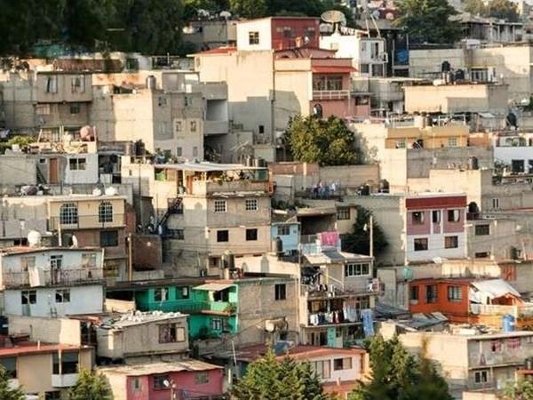 Disminuyen carencias de vivienda en los últimos 30 años: Coneval