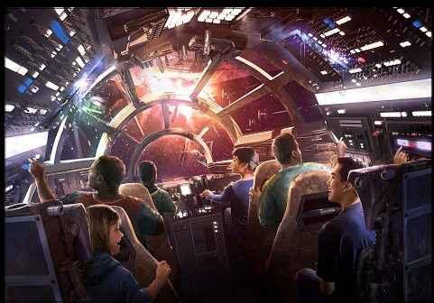 Disney anuncia nuevas atracciones en parques y resorts del mundo