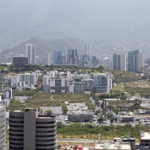Disponibilidad de oficinas en Monterrey continúa en aumento