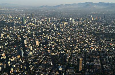 Distribución de población y planeación, claves para buen desarrollo urbano