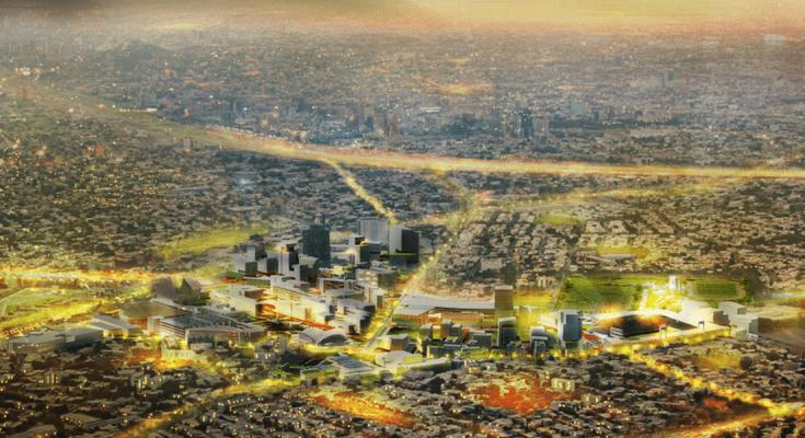 El American Institute of Architects premia a DistritoTec