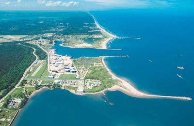 Destacan avance en construcción de Refinería en Dos Bocas