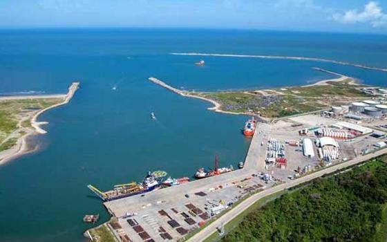 ASEA condiciona autorización para construir Dos Bocas