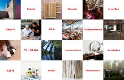 ▶️ Desing Week Mexico celebra 10 años con diversas actividades