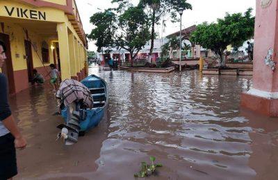 Atiende Fovissste a derechohabientes afectados en Nayarit