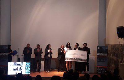 Premian a ganador de 8vo concurso de ideas arquitectónicas