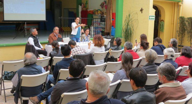 Proponen Plan de Revitalización Urbana para la CDMX