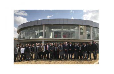 AEM construye primer Centro de Telecomunicaciones Espaciales